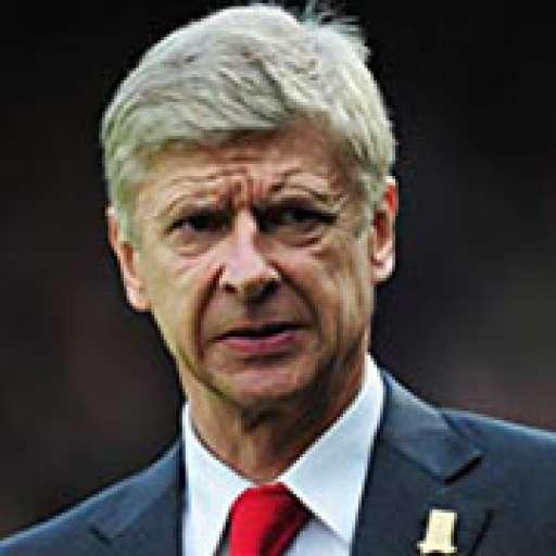 Arsense Wenger