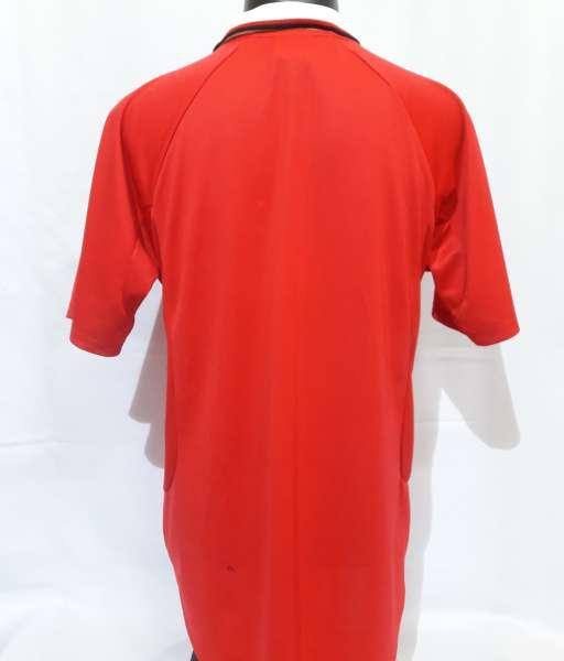 Áo đấu Manchester United Champion League final 1999 home shirt jersey