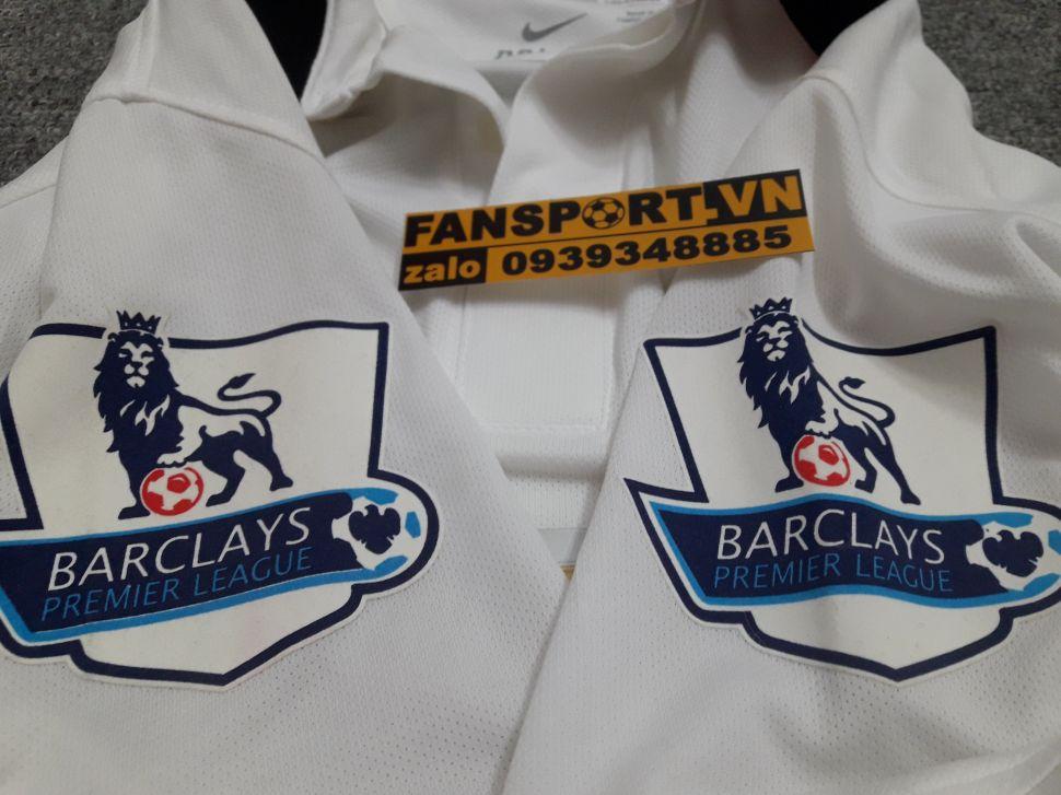 Áo đấu Januzaj #11 Manchester United 2014-2015 away shirt jersey white