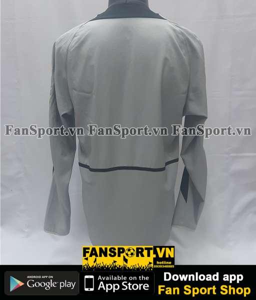 Áo GK Manchester United FA Cup final 2004 goalkeeper 2002 2003 shirt