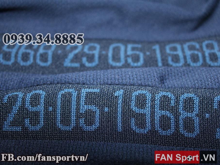 finest selection 09b6a 58bce Áo đấu retro Manchester United 1968 special edition jersey ...