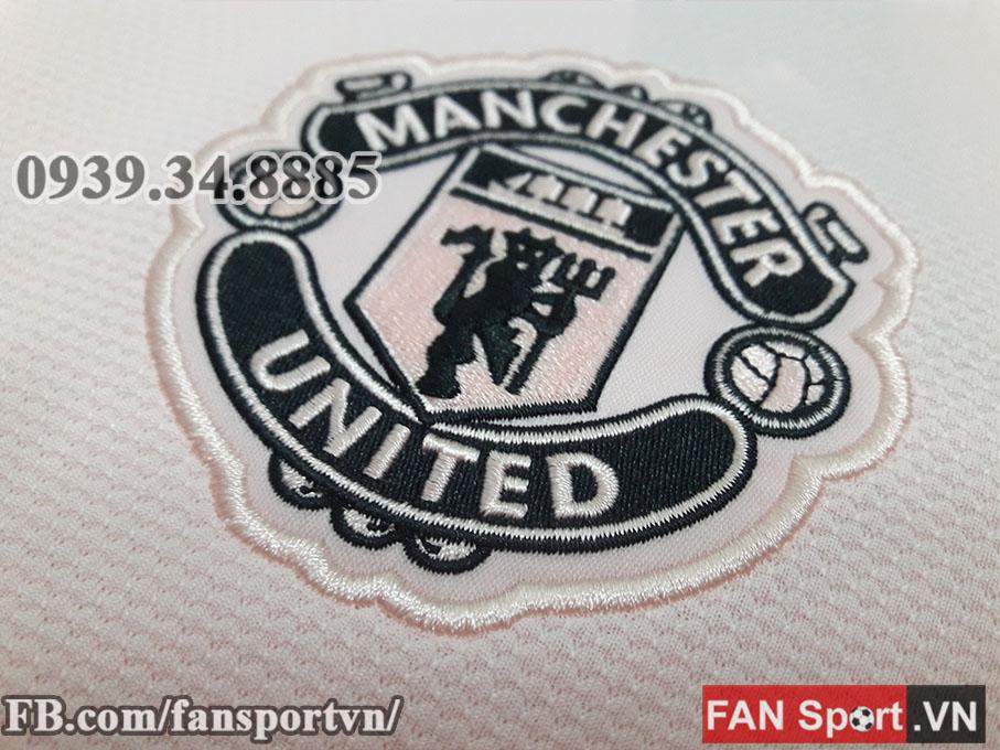Áo đấu Alexis #7 Manchester United 2018-2019 away shirt jersey pink