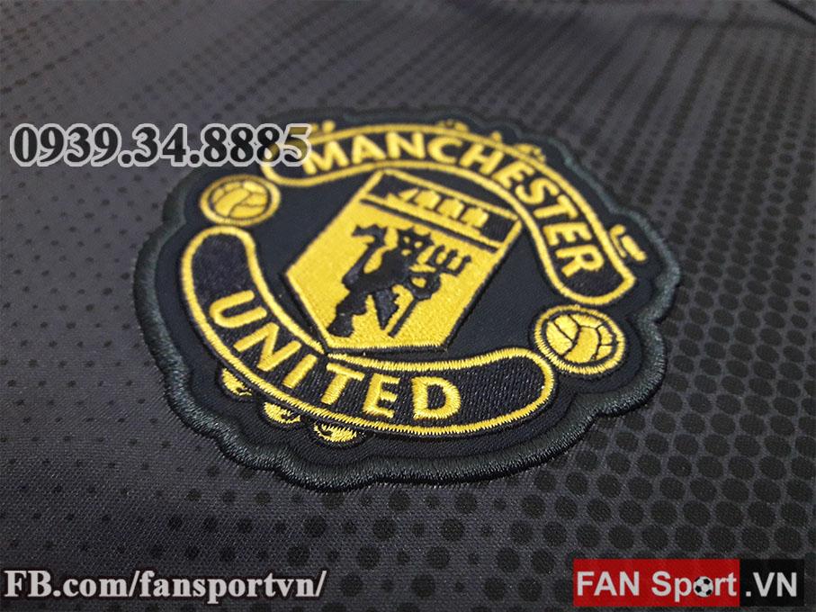 Áo đấu Alexis #7 Manchester United 2018-2019 third shirt jersey blue