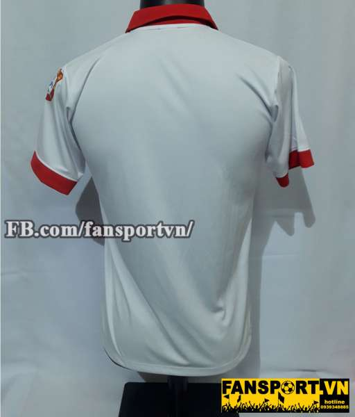 Áo đấu Benfica European Cup Final 1968 home white