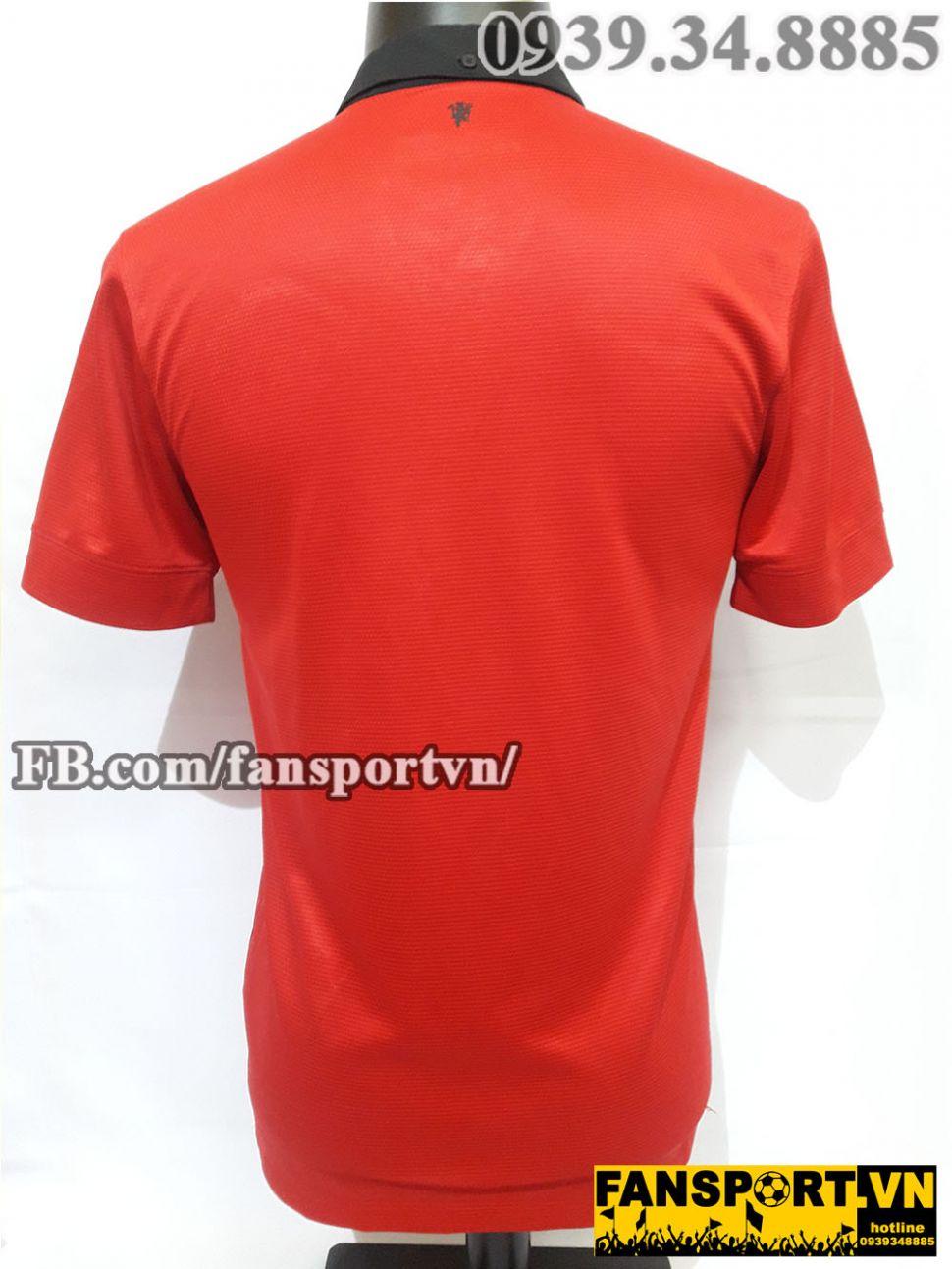 774662d1f8f Polo Shirt Manchester United 2013 - DREAMWORKS