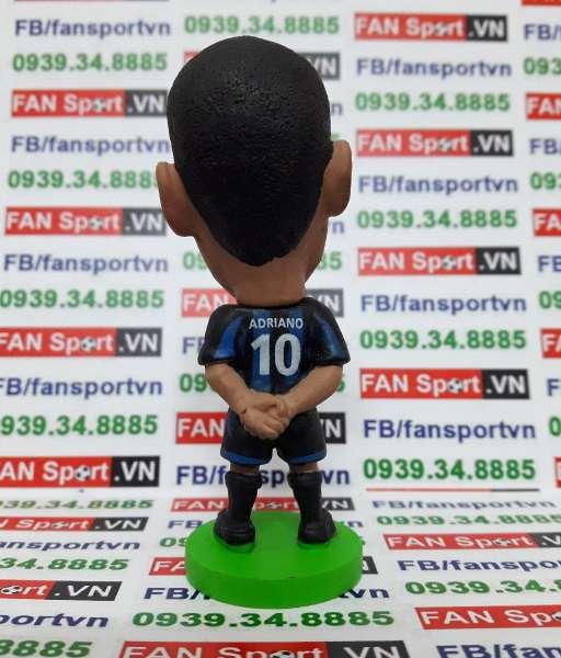 Tượng Adriano 2004-2005 Inter Milan home prostar fan favorites FF179