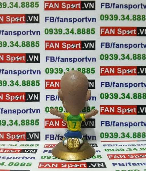 Tượng Adriano 2004-2006 Brazil home - microstar MC3719