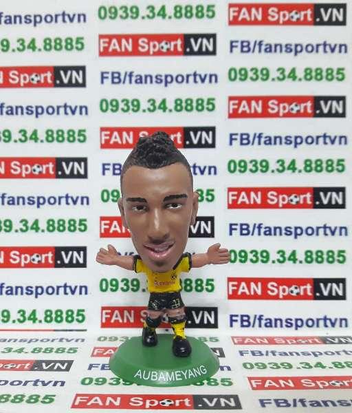 Tượng Aubameyang Dortmund 2015-2016 home soccerstarz SOC677