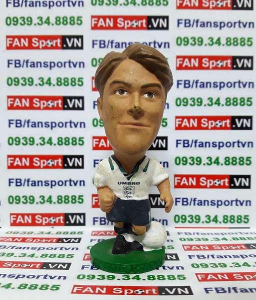 Tượng Darren Anderton England 1995-1997 home - corinthian E14