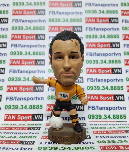 Tượng Lorenzo Amoruso Blackburn Rovers 2003-2004 away corinthian CG216
