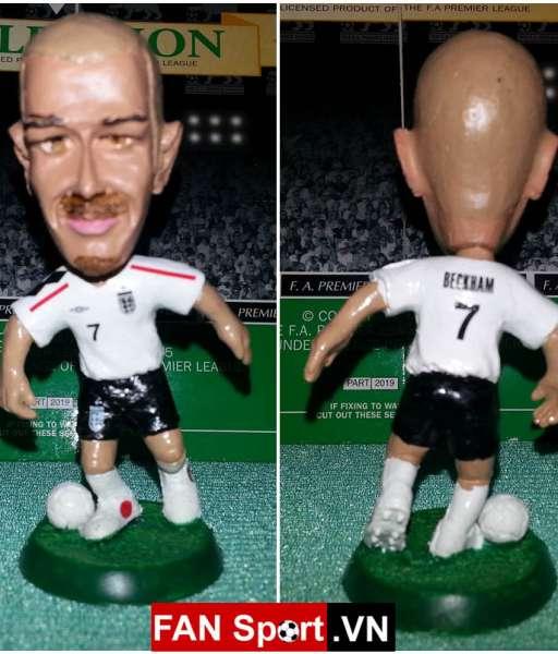 Tượng David Beckham England 2005-2007 home