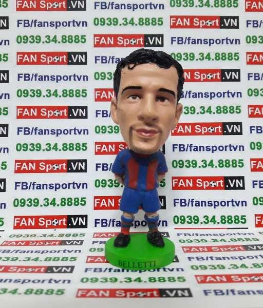 Tượng Juliano Belletti Barcelona 2004-2005 home prostar FF169