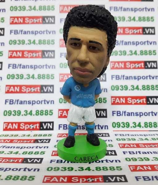 Tượng Careca Napoli 1988-1989 home - prostar fan favorites FF181