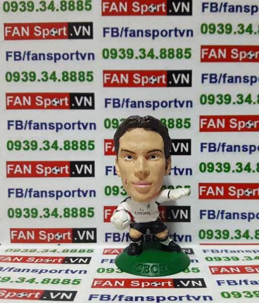 Tượng Petr Cech Chelsea 2004-2005 home - microstar MC3573