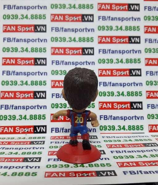 Tượng Deco Barcelona 2004-2005 home - microstar CCM09