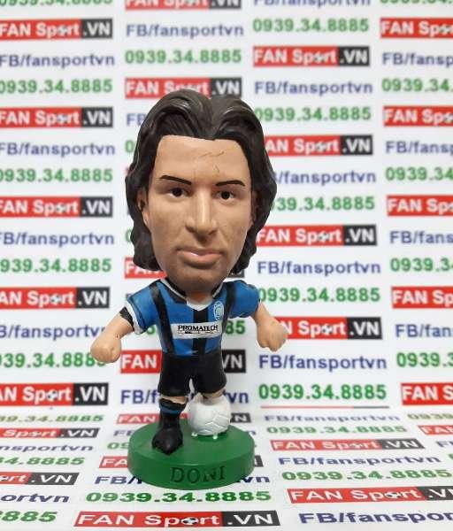 Tượng Cristiano Doni Atalanta 2003-2004 home - corinthian PRO714
