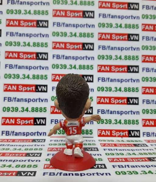 Tượng Cesc Fabregas Arsenal 2004-2005 home - microstars MC3445