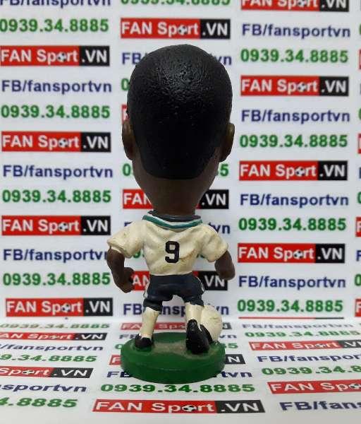Tượng Les Ferdinand England 1995-1997 home - corinthian E11