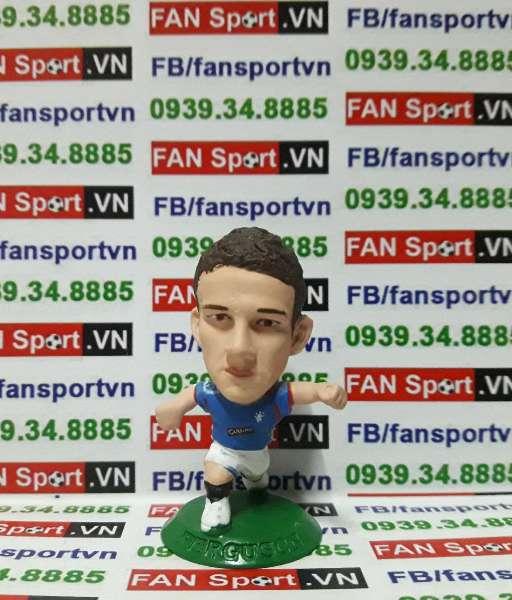 Tượng Barry Ferguson Rangers 2003-2005 home - microstar MC9721
