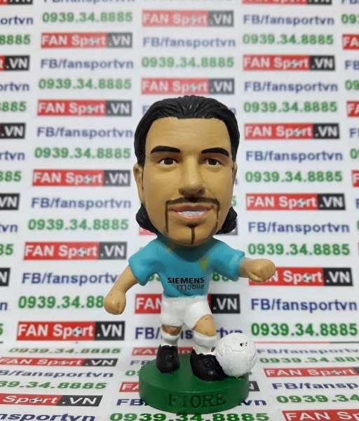 Tượng Stefano Fiore Lazio 2004-2005 home - corinthian PRO719