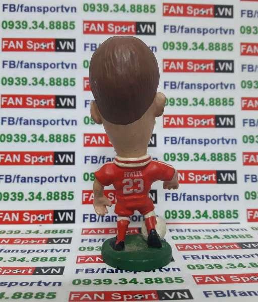 Tượng Robbie Fowler Liverpool 1995-1996 home - corinthian PL06
