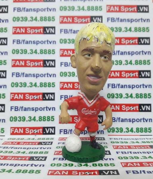 Tượng Robbie Fowler Liverpool 1995-1996 home - corinthian repaint