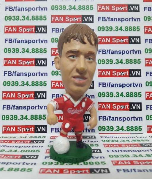Tượng Robbie Fowler Liverpool 1996-1998 home - corinthian PL06