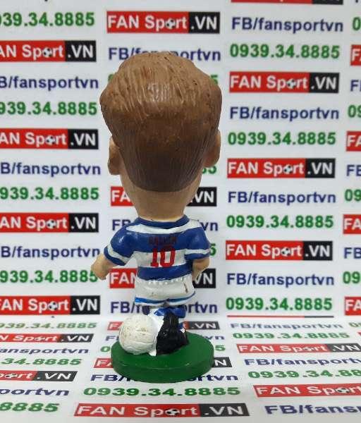 Tượng Kevin Gallen Queens Park Rangers 1995-1996 home corinthian PL56