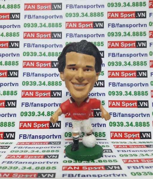 Tượng Ryan Giggs Manchester United 1994-1996 home - corinthian