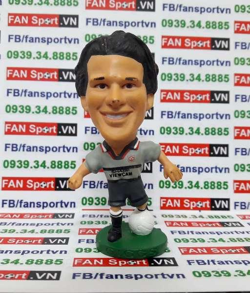 Tượng Ryan Giggs Manchester United 1995-1996 away - corinthian