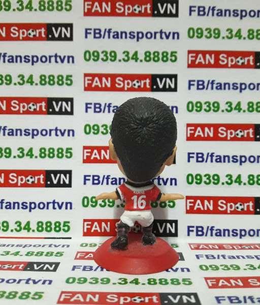 Tượng Roy Keane Manchester United 2004-2006 home microstars MC4252