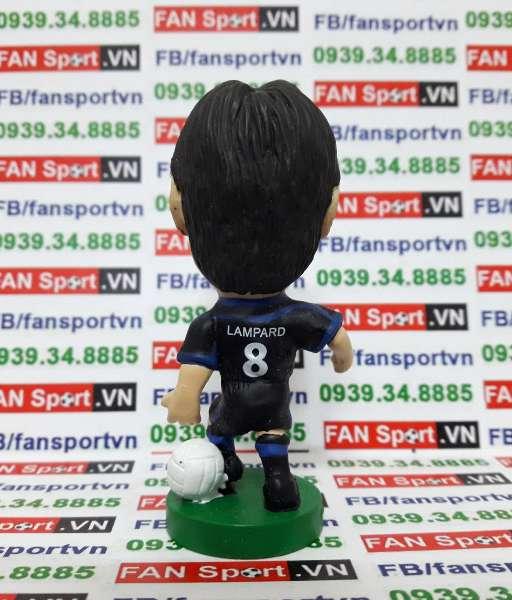 Tượng Frank Lampard Chelsea 2002 - 2004 away - corinthian PRO744