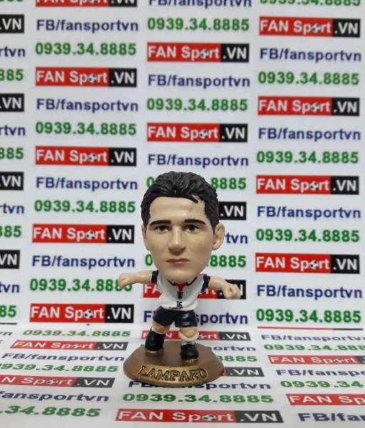 Tượng Frank Lampard England 2003-2005 home - microstars MC2384