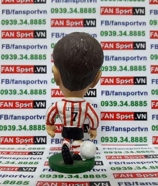 Tượng Matt Le Tissier Southampton 1995-1997 home - corinthian PL17