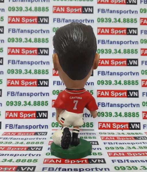 Tượng Eric Cantona Manchester United 1994-1996 home corinthian PL21