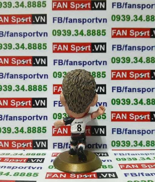 Tượng Brian McBride Fulham 2005-2006 home microstar MC2962 MC2817