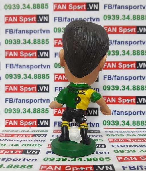 Tượng Brian McClair Manchester United 1992-1995 third repaint