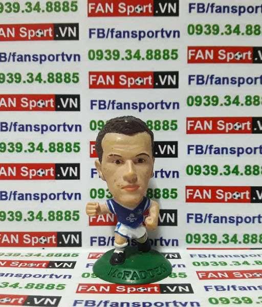Tượng James McFadden Everton 2004-2005 home - microstar MC2815 MC2902