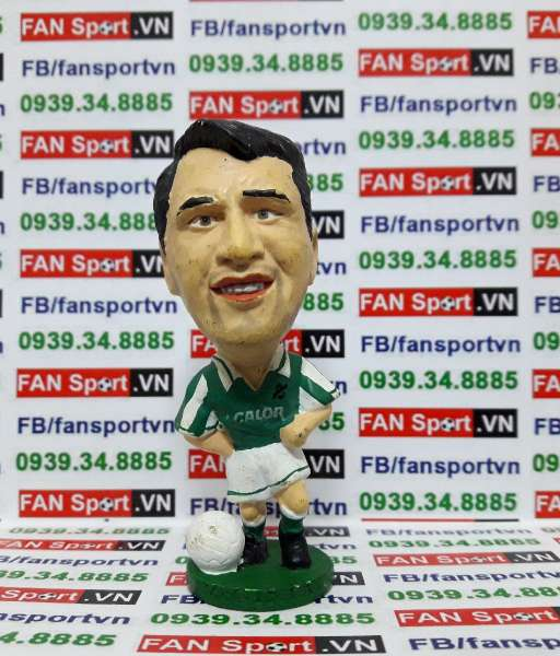 Tượng Pat McGinlay Hibernian 1994-1996 home - corinthian SP43