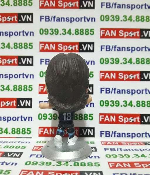 Tượng Lionel Messi Argentina 2003-2005 away - microstars MC5770