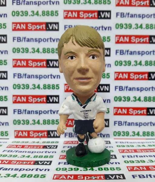 Tượng Stuart Pearce England 1995-1997 home - corinthian E16