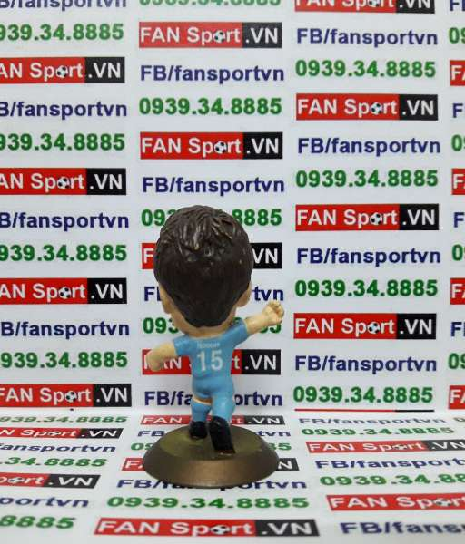 Tượng Harry Redknapp Tottenham 2003-2004 away - microstar MC1713