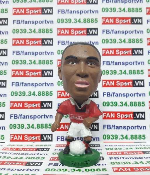 Tượng Bryan Roy Nottingham Forest 1996-1997 home - corinthian PL52