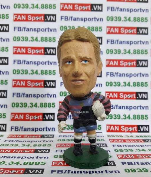 Tượng Peter Schmeichel Manchester United 1996-1997 home PL491