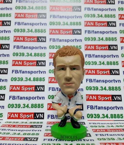 Tượng Paul Scholes England 2003-2005 home prostar fan favorites FF093