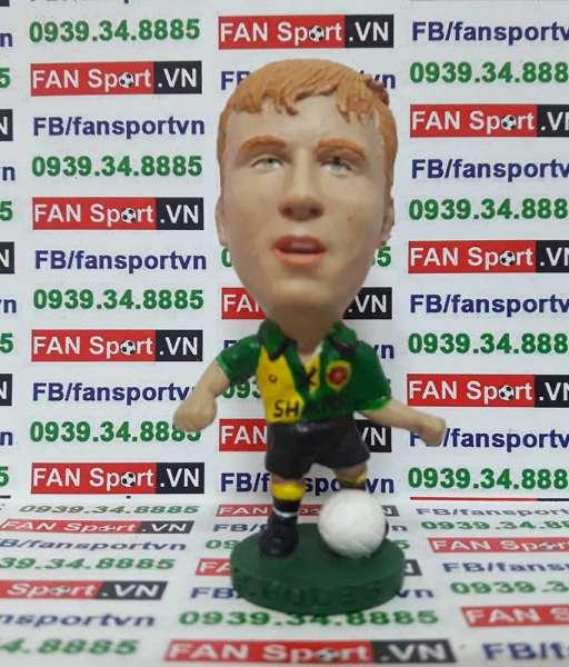 Tượng Paul Scholes Manchester United 1992-1995 third repaint