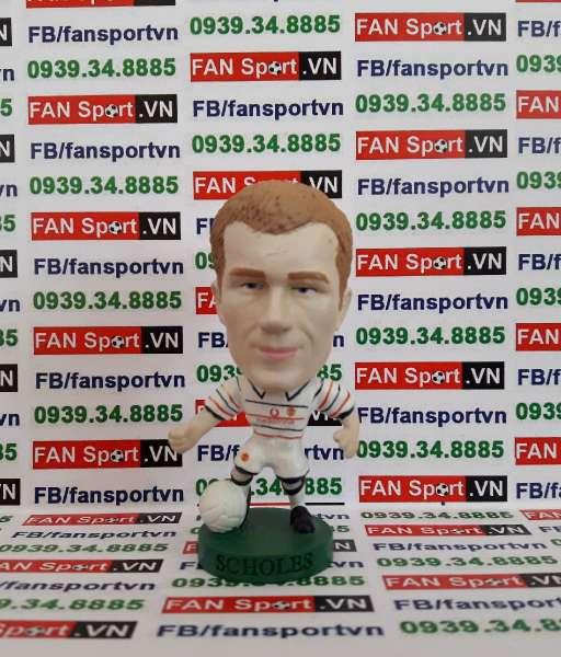 Tượng Paul Scholes Manchester United 2003-2006 third corinthian