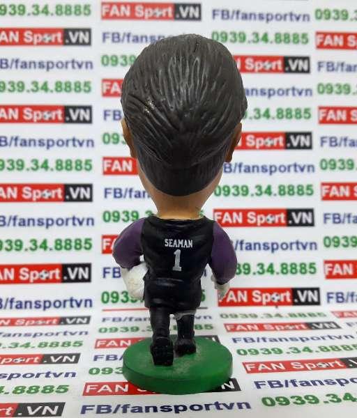 Tượng David Seaman Arsenal 1995-1996 corinthian PL26