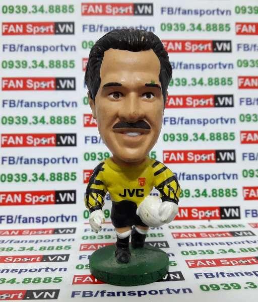 Tượng David Seaman Arsenal 1995-1997 home corinthian PL52