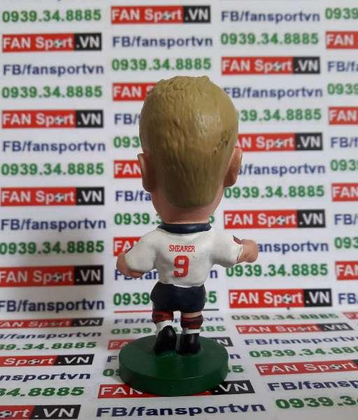 Tượng Alan Shearer England 1997-1999 home corinthian TSE09